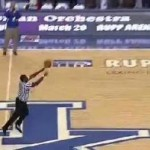 Kroger Controversial Half Court Shot Worth $10,000 Almost Unpaid (Video)