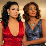 Jordin Sparks and Whitney Houston Excited About 'Sparkle' Remake