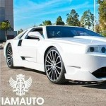 Will.i.am Establishes His Own Car Company IAMAUTO
