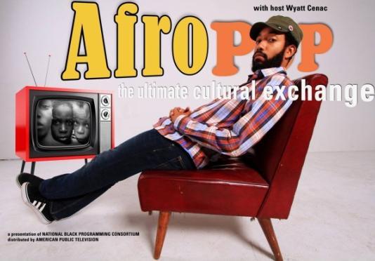 wyatt cenac (afropop promo)