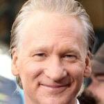 Bill Maher Donates $1M to Obama's SuperPAC