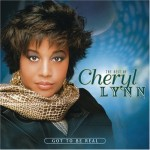 Cheryl Lynn's 'Got to be Real' EUR Experience (Audio)