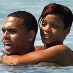 Report: Chris Brown on Rihanna's 'Birthday Cake' Remix
