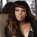 Rapper Eve Returns to Television