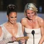 J-Lo Appearance is TiVo's Most Watched Oscar Moment
