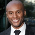 Singer Kenny Lattimore Partners with UNCF