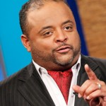 Roland Martin and Jeff Johnson to Discuss the Debates Just for You