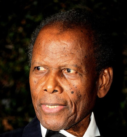Actor Sidney Poitier turns 85 today