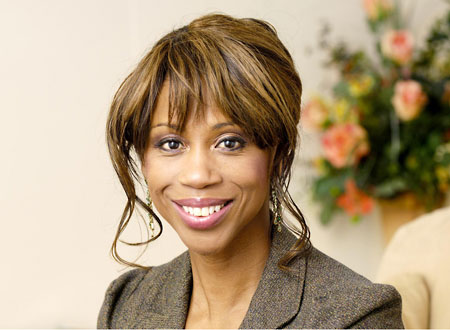 Trisha Goddard (Talk Show Host) is 57 today