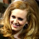 Video: Adele Sings A Capella in '60 Minutes' Interview
