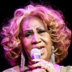 Aretha Rails Against Reports of Riff with Cissy Houston