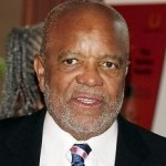 Motown Founder Berry Gordy Responds to the death of Whitney Houston