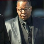 Whitney Funeral: Finger Pointing Aimed at Bobby Brown Again (Video)