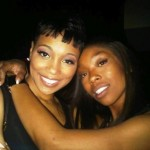 Audio: Monica and Brandy Spit Hot Fire … Together … on New Ballad