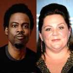 Chris Rock Wants Melissa McCarthy for Romantic Comedy