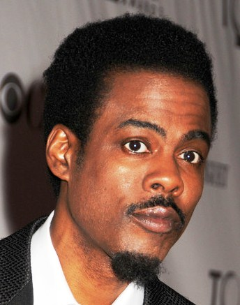 Comedian Chris Rock turns 47 today