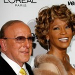 Clive Davis Denies Whitney Biopic Reports