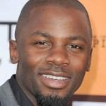 Derek Luke Grateful for Moments With Whitney Houston in 'Sparkle'