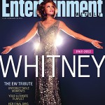First Look: Whitney Covers Entertainment Weekly