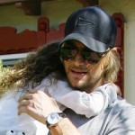 DCFS Probe of Gabriel Aubry 'Goes Beyond' Pushing Nanny?
