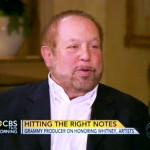 Video: Grammy Producer on Pulling Together Whitney Tribute