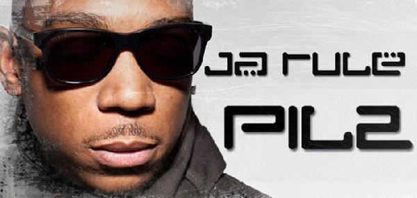 ja rule (pil2 promo)