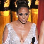Oscars: J-Lo's Stylist Says There Was No Nip Slip