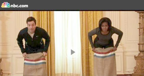 jimmy_fallon vs michelle obama