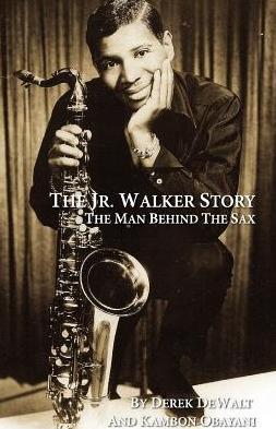 jr walker story (book cover)