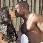 Video: Reggie Bush Denies Getting Back With Kim K