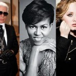 Karl Lagerfeld Misquotes FLOTUS About Her 'Big Black Ass'