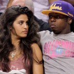 Report: Lil Wayne Engaged to Pregnant Girlfriend Dhea?