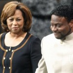 Vanessa Long Shares Testimony About Eddie Long Controversy (Video)
