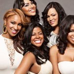 Video: 'Love & Hip Hop' Reunion and Spin-Off to Come
