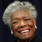 Maya Angelou Cancels Appearance Due to Illness