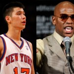 Jeremy Lin: Floyd Mayweather Jr. Not Impressed, but President Obama Sure is