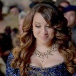 Video: Preview Melanie Amaro's Super Bowl Pepsi Spot with Elton John