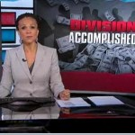 MSNBC Welcomes First African American Tenured Professor with Show on TV