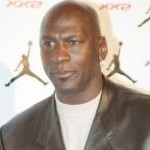 Michael Jordan Mad at a Chinese Company for Using His Name