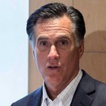 Mitt Romney Avoids Questions on Interracial Relationships in His Mormon Faith (Video)