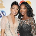 Monica and Brandy Remember their Last Moments with Whitney
