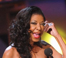 Singer Natalie Cole turns 62 today