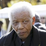 South Africa's President Confirms Madela has Lung Infection