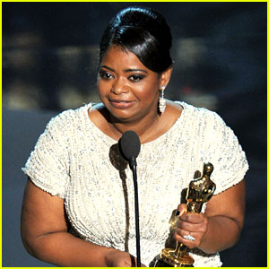2012 Best Supporting Actress