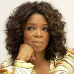 Oprah Encourages All to Find a Path to God