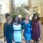 Black Celebrities Have Faith in Hollywood During Oscar Week (Photos / Videos)
