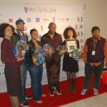 Filmmakers Awards Presented at Pan African Film & Arts Festival