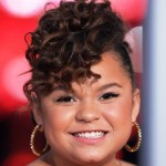 'X Factor's' Rachel Crow Scores Nickelodeon, Sony Music Deals