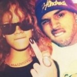 Rihanna has '#NOREGRETS' About Chris Brown Collabo