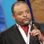 CNN Suspends Roland Martin Over Super Bowl Tweets